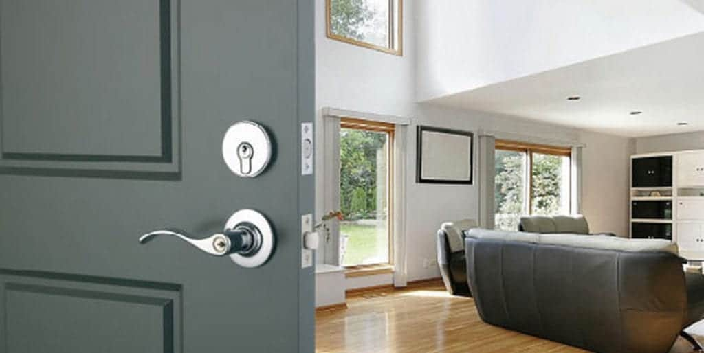 Security solutions northlakes locksmiths home insurance compliant