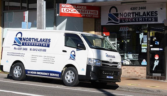 Toukley based locksmith servicing the Central Coast, Lake Macquarie and Newcastle