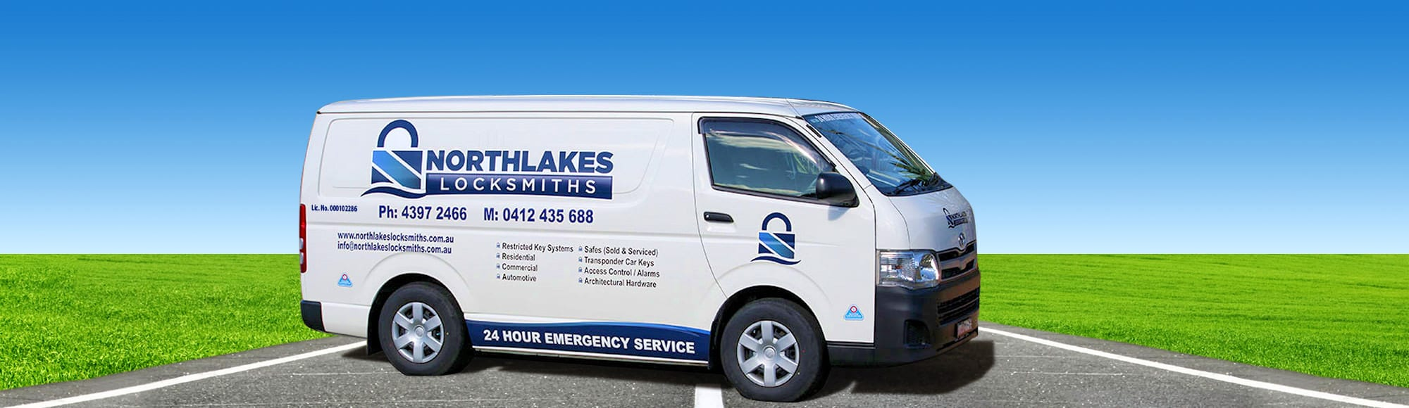 Contact Northlakes Locksmiths TOUKLEY NSW 2263.